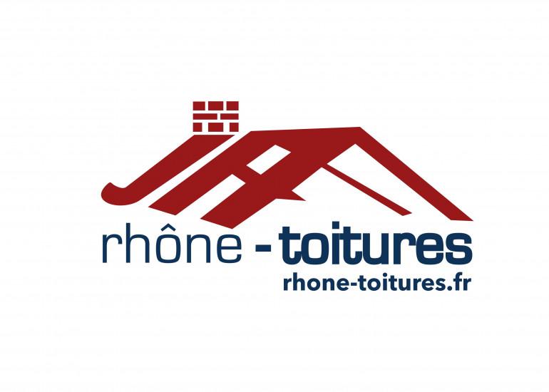 Logo RHÔNE TOITURES