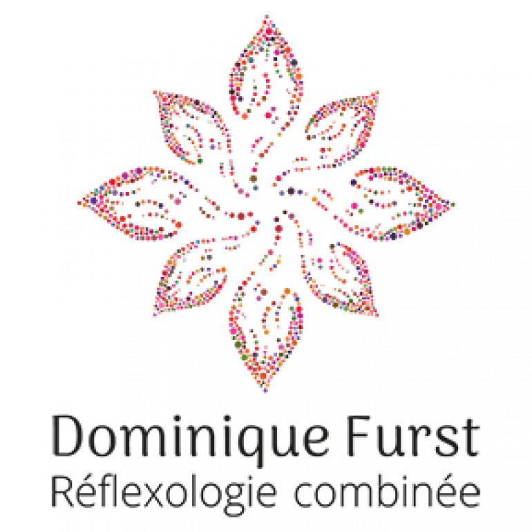Logo Cabinet de Réflexologie Combinée
