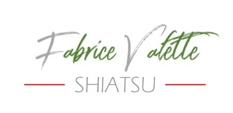 Logo Shiatsu Fabrice Valette