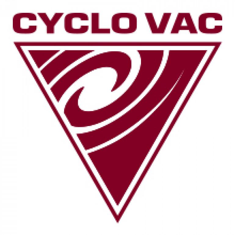 Logo CYCLOVAC
