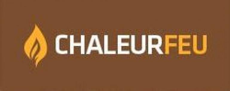 Logo CHALEUR FEU